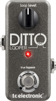 960801001 Guitar Ditto Looper Effects Pedal