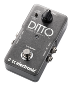 960840001 Ditto Stereo Looper Pedal
