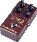 960710001 MojoMojo Overdrive Effects Pedal