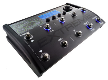 996354105 VoiceLive 3 Extreme Vocal Effects Processor