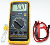 MU118 Digital Multimeter
