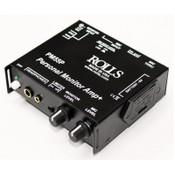 PM55P Personal Monitor Amp/Limiter/Battery