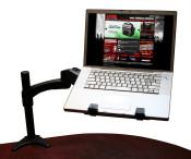 360Ì´åÁ Articulating G-ARM (Desk Mount)
