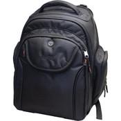 G-CLUB BAKPAK-SM Small G-CLUB Style Backpack - Black