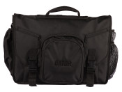 G-CLUB Control Messenger-Style Bag