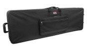 GK-88 XL Extra Long 88 Note Lightweight Keyboard Case; Slim