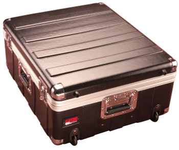 G-MIX 19x21 ATA Polyethylene Case for Specific Audio Recorders & Mixers
