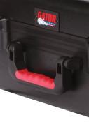 GMIX-12PU-TSA ATA Molded Pop-Up Mixer Case