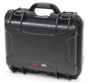 G-MIX Waterproof Injection-Molded Case w/Foam Insert - Black