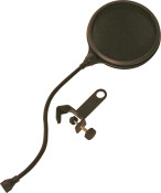 Gator Cases GM-POP-FILTER 6-inch Nylon Pop Filter