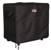 """G-PA TRANSPORT-SM Case for Smaller """"Passport"""" Type PA Systems - Black"""