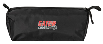Gator Cases Stretchy Dust Cover for 10 & 12-inch Portable Speaker Cabinets - Black
