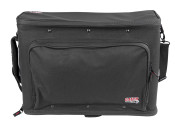 GR-RACKBAG-3U Lightweight Rack Bag - Black