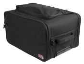 GR-RACKBAG-4UW Lightweight Rolling Rack Bag - Black