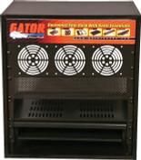 GR-STUDIO-16U 16U Studio Rack Cabine
