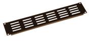GRW-PNLVNT2 Rackworks 1.2mm Steel Slotted Panel