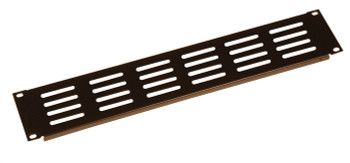 GRW-PNLVNT3 Rackworks 1.2mm Steel Slotted Panel