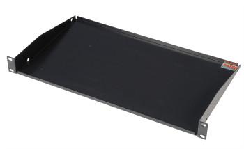 Gator Cases GRW-SHELF1 Rackworks 1U 10-inch Deep Utility Shelf