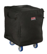Gator Cases G-SUB2118-17 Style Bag for 12-inch Cube-Style PA Sub Speakers