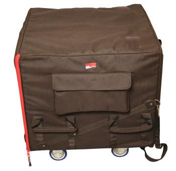 G-SUB2225-24BAG Rolling Sub-Woofer Speaker Bag
