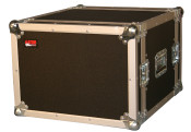 G-TOUR 12U Tour Style ATA Flight Rack Case