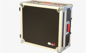 G-TOUR 24X36 ATA Mixer Flight Case w/Wheels