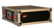 G-TOUR 4U Tour Style ATA Flight Rack Case