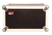 G-TOUR 6U ATA Flight Rack Case