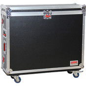 G-TOUR AH2400-24 Mixer Case for 24 Channel GL2400 - Black