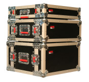 G-TOUR EFX2 2-Space FX Rack Case