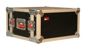 G-TOUR EFX6 6-Space FX Rack Case