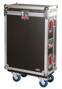 G-TOUR PRE1642 ATA Wood Flight Case