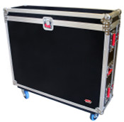 G-TOUR X32 ATA Wood Flight Case for Behringer X32 Large Format Mixer - Black