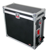 G-TOUR X32CMPCTW ATA Wood Flight Case for Behringer X-32 Compact Mixer