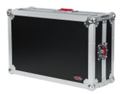 G-TOURDSPDDJSR Road Case Custom Fit for Pioneer DDJ-SR Controller - Black