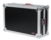 G-TOURDSPDDJSR Road Case Custom Fit for Pioneer DDJ-SR Controller - Black