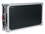 G-TOURDSPDDJSZ Road Case Custom Fit for Pioneer DDJ-SZ Controller - Black