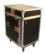 G-TOUR-GRC12X12 Slant Top Rack Console