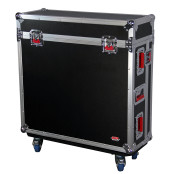 G-TOUR-SIEXP-24 ATA Wood Flight Case for Soundcraft Si-Expression 24 Channel Mixer