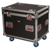 G-TOURTRK3022HS ATA Trunk Pack Case w/Caster Board