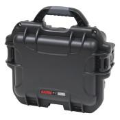 GU-0907-05-WPDV Waterproof Injection Molded Case - Black