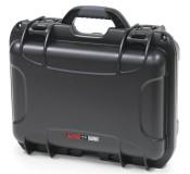 GU-1309-06-WPNF Waterproof Injection Molded Case Black