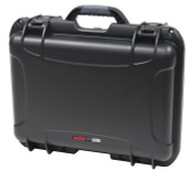 GU-1711-06-WPDF Waterproof Case w/Diced Foam