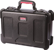 GXDF-1919-7-TSA Utility Case w/TSA Latches and Diced Foam