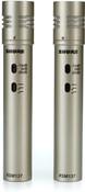 Shure KSM137/SL ST PAIR Cardioid Microphone (Stereo Pair)