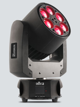 Intimidator Trio LED Wash Moving Head Fixture