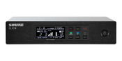 Shure QLXD4 -X52 Half-Rack Single Channel Receiver