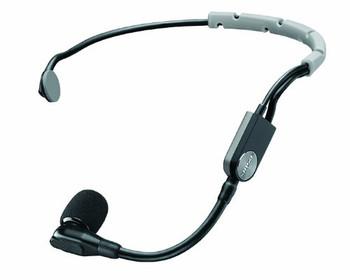 Shure SM35-XLR Headset Cardioid Condenser Microphone