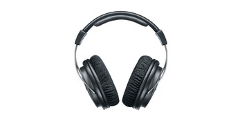 Shure SRH1540 Professional Closed-Back Headphones