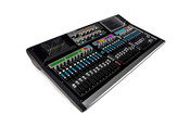AH-GLD2-112 Chrome Digital Mixer